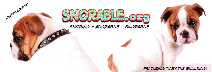 Snorable