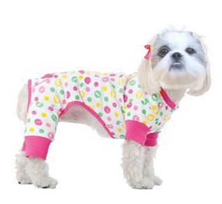 cute dog pajama