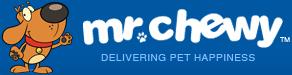 Mr. Chewy Logo