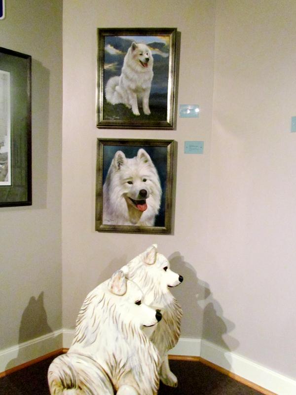 American Eskimo Art